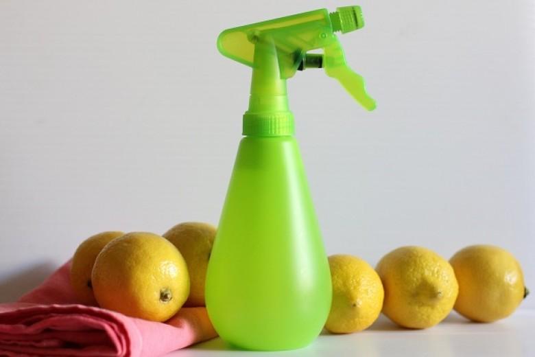Manfaat Lemon Untuk Peralatan Rumah Tangga