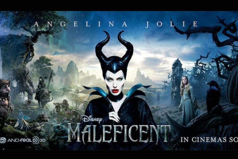 Film 'Maleficent' Raih Box Office di AS