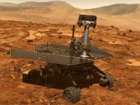 Mars Opportunity, Kejutan Bagi NASA