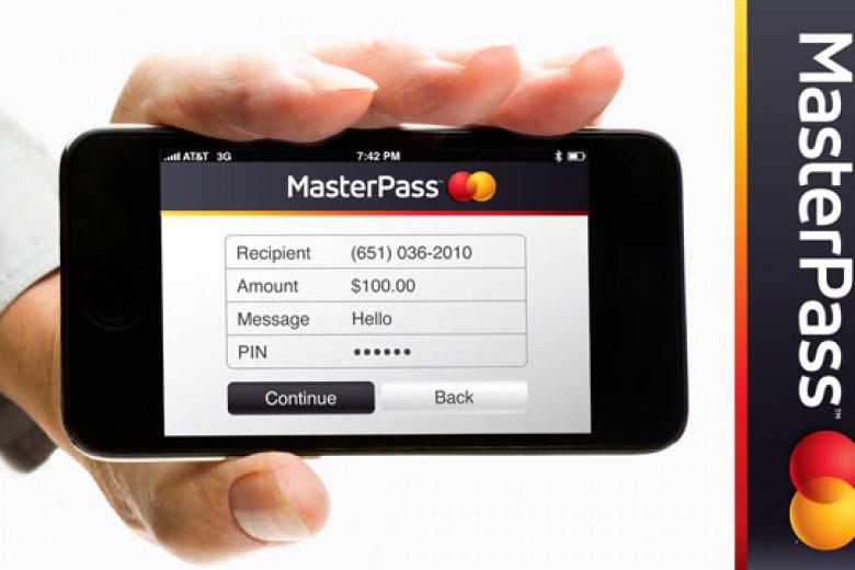 MasterCard Luncurkan Dompet Virtual