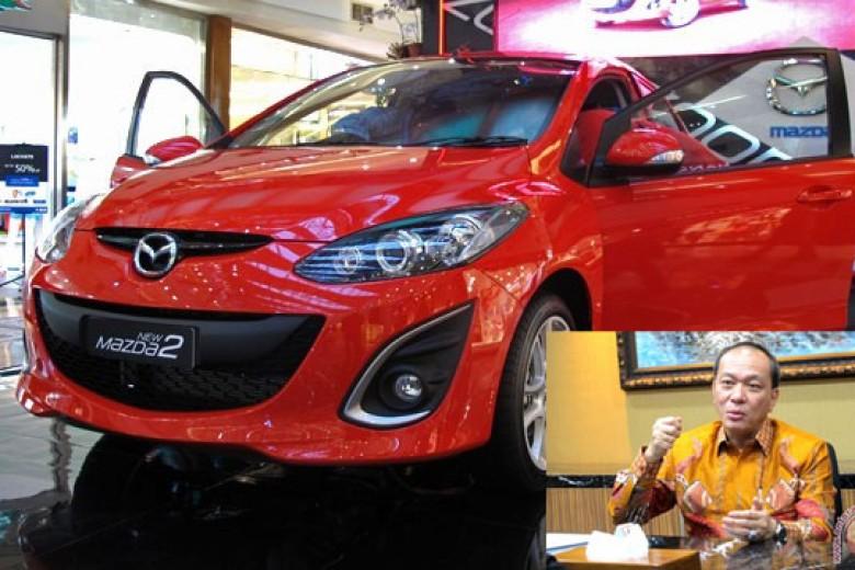 RI Bakal Pimpin Industri Otomotif PascaMEA 2015