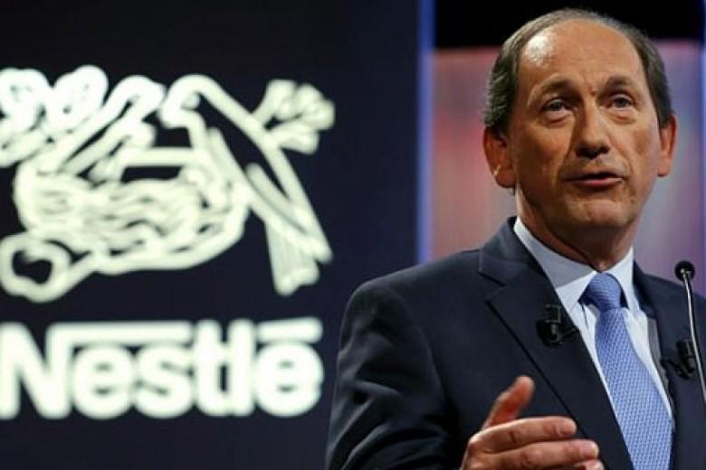 Bisnis Coklat Bikin CEO Nestle Frustasi?