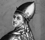 Pemimpin Katolik Termuda