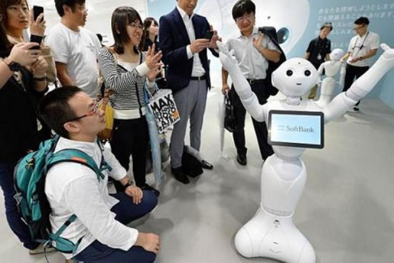 Robot 'Emosional' Ini Mengerti Manusia