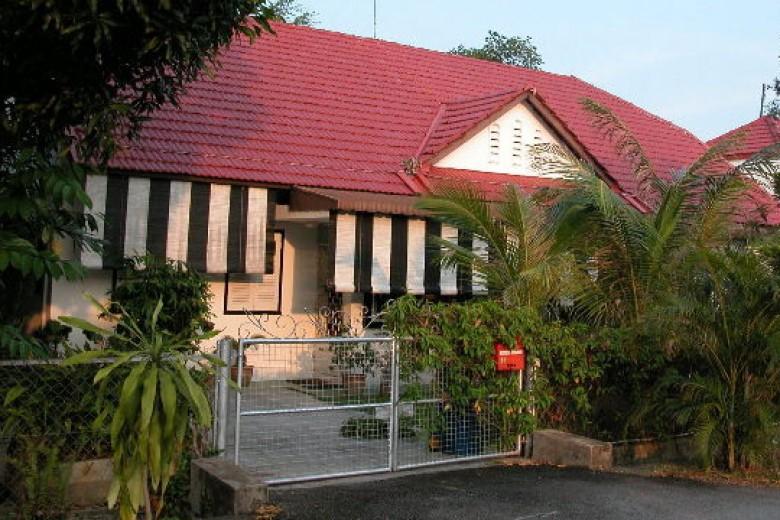 Rumah Pribadi di Singapura Laris Manis