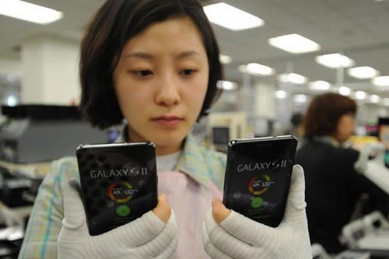 Produktivitas RI Rendah, Samsung Beralih ke Vietnam