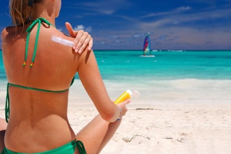 Sunscreen tak Mampu Cegah Kanker Kulit?
