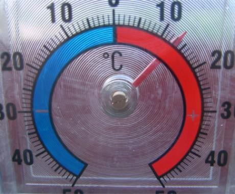 Suhu Celsius Tadinya Terbalik