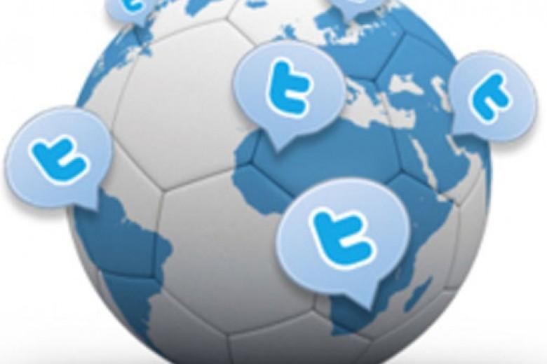 Twitter Yakin World Cup Pecahkan Rekor