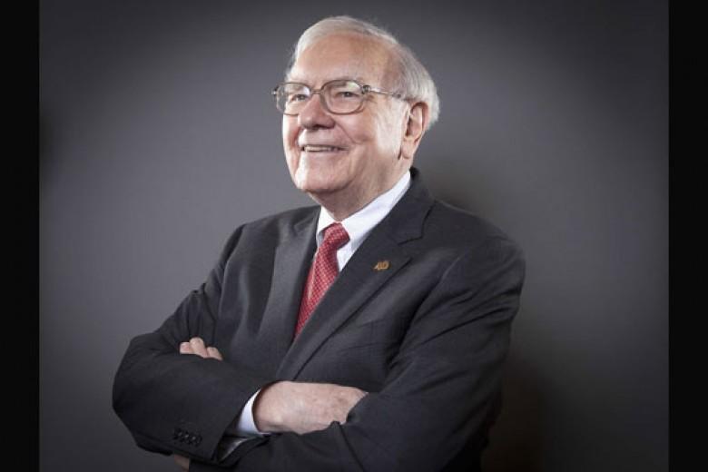 Jutaan Dolar Demi Makan Bersama Warren Buffett