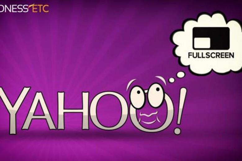 Yahoo Incar Pembuat Konten YouTube