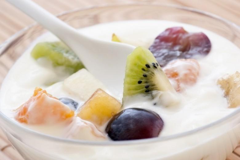 Yoghurt, Si Asam Segar Kaya Manfaat