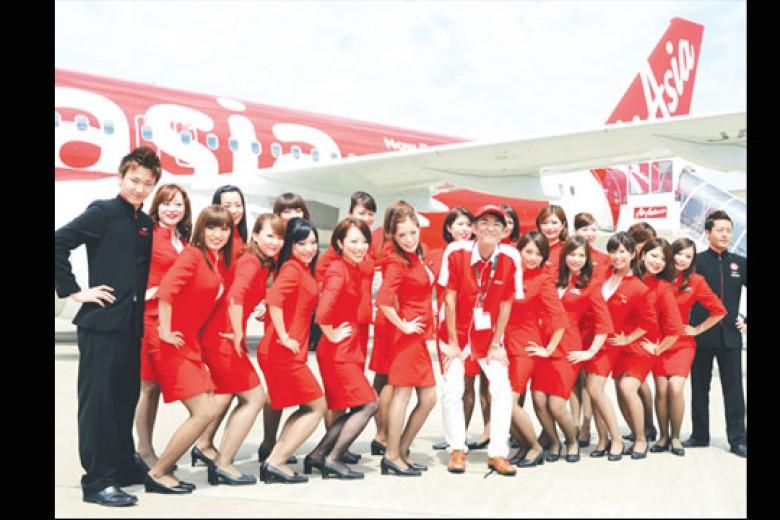 AirAsia Japan Terbang Tahun Depan