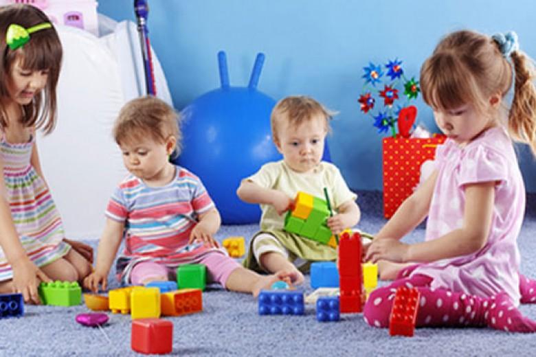 Apakah Mainan Anak Anda Sudah Tepat?