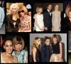 Sebagai bagian dari pekerjaannya, sudah pasti Anna dekat dengan para selebritas. Sebut saja Nicole Kidman, Lupita Nyong'O, si kembar Olson, Carrie Bradshaw hingga Kanye West.