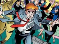 Kontroversi Komik 'Archie' di Singapura