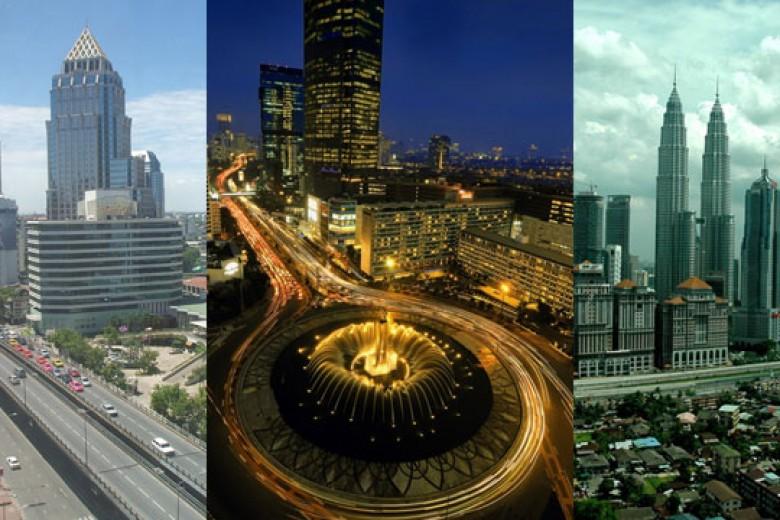 Asia Pasifik Tetap Memikat Turis Dunia