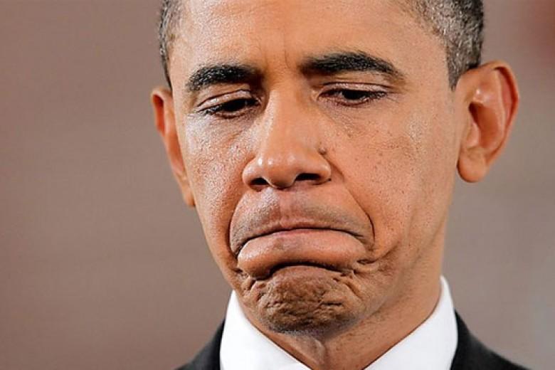 Duh, Barack Obama Presiden AS Terburuk