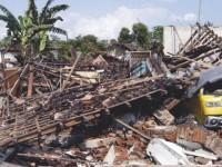 Bencana Alam, Tantangan Utama Asuransi RI