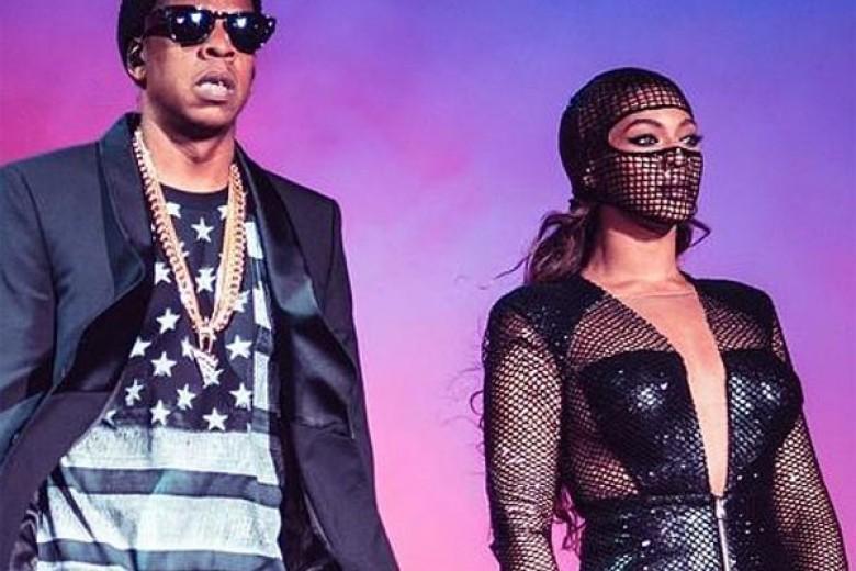 Beyonce-Jay Z Mau Cerai?