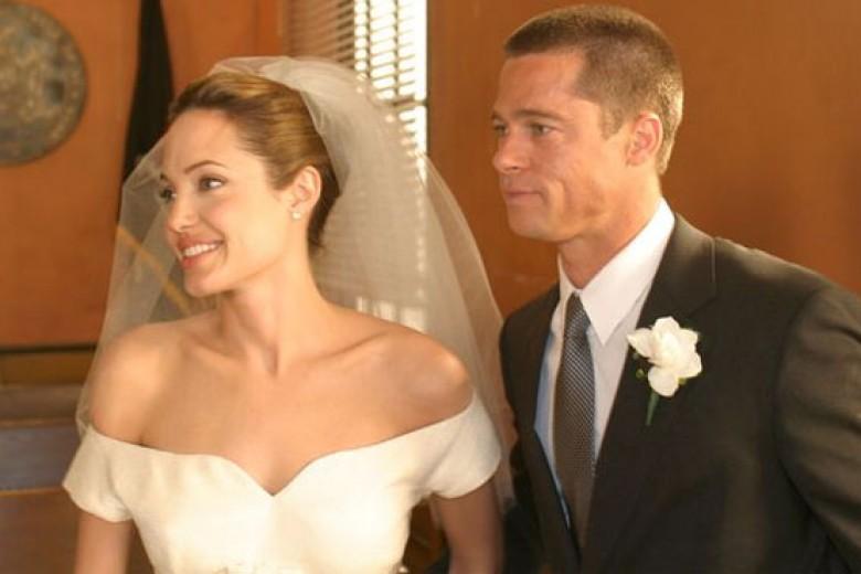 Brad Pitt-Angelina Jolie Akhirnya Menikah?