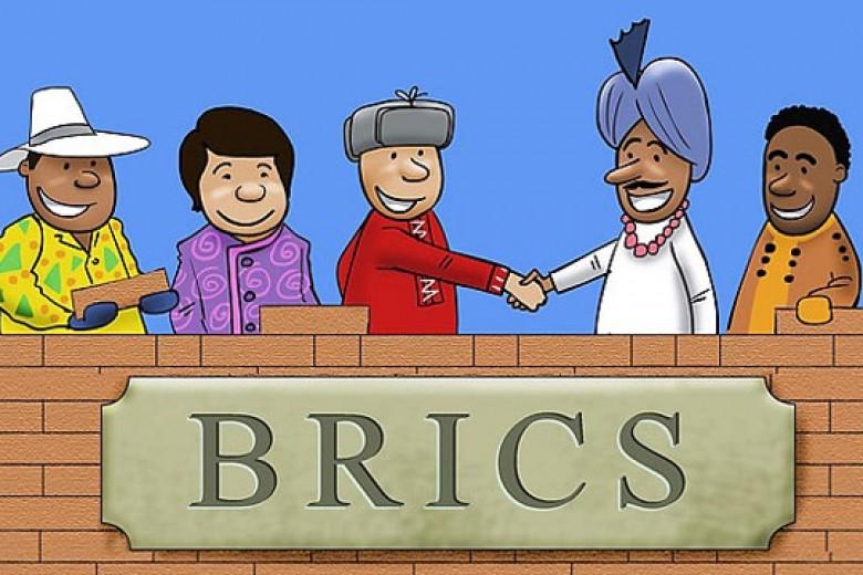 BRICS Perkenalkan Rival Bank Dunia dan 'IMF Mini'