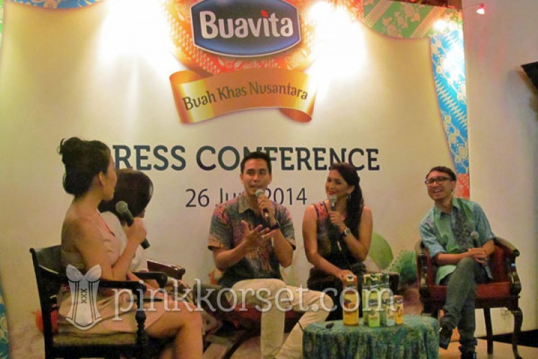 Sari Buah Nusantara Favorit dan Kaya Manfaat