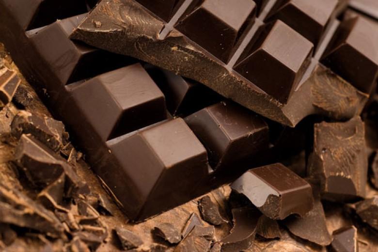 Cara Sehat Makan Cokelat