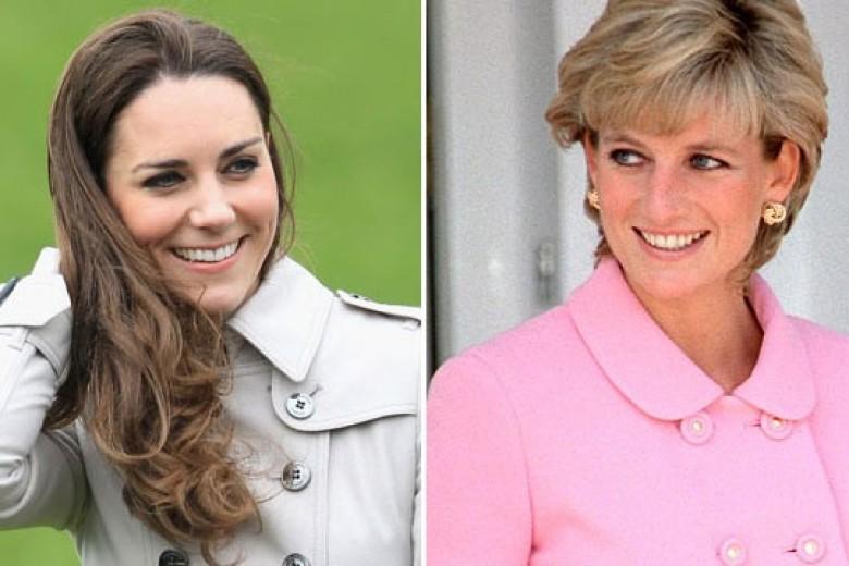 Pesona Fesyen 2 Putri Inggris
