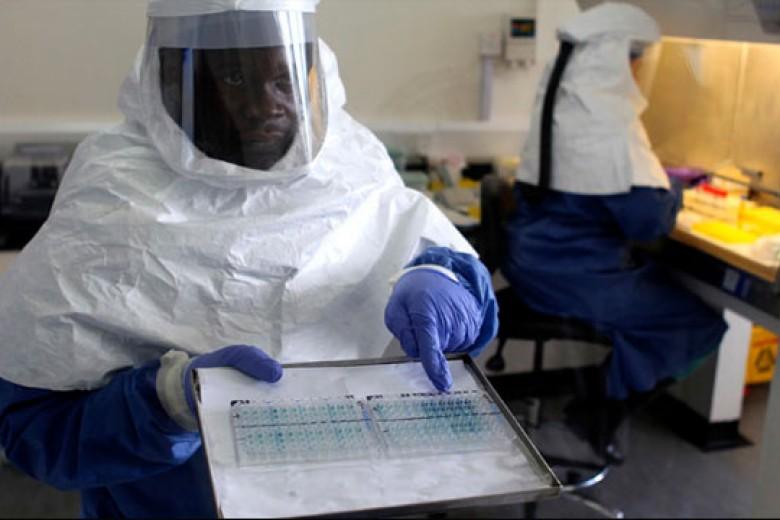 Ebola yang Kian Mengerikan
