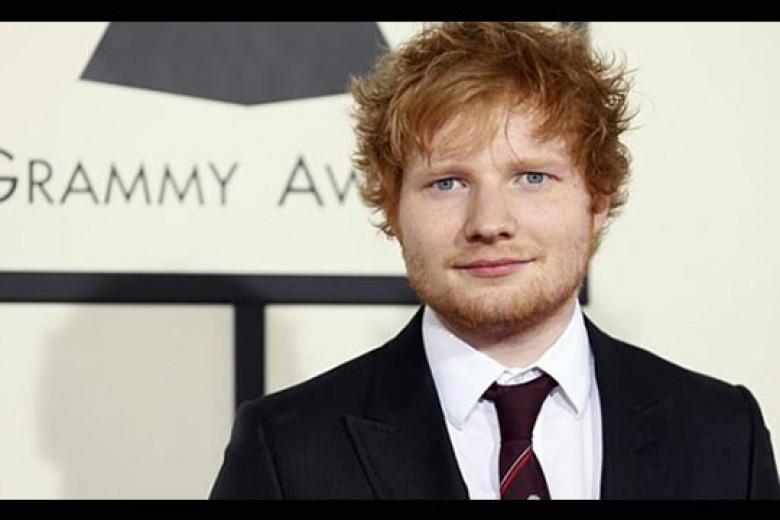 Ed Sheeran Raja Billboard Amerika