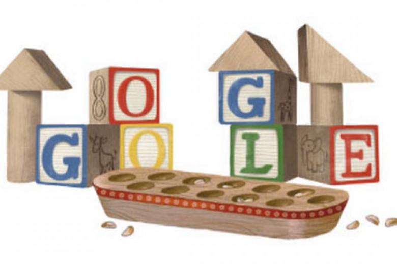 Google Peringati Hari Anak Indonesia