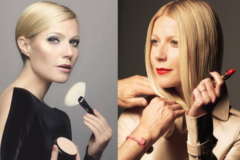 Transformasi Gwyneth Paltrow Dalam 4 Era