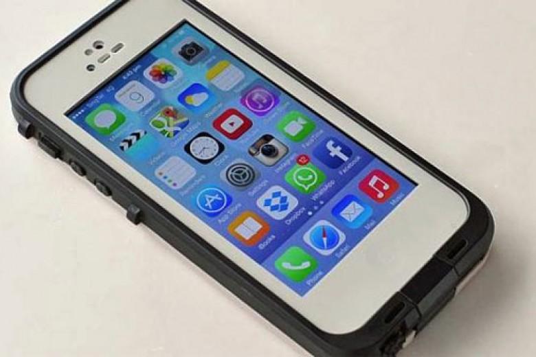 Waduh, Rahasia di iPhone Anda tak Aman