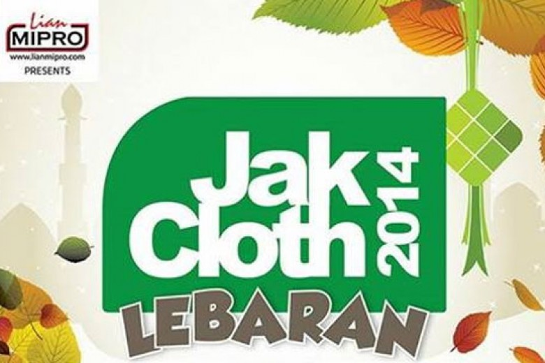 JakCloth 2014 Lebaran