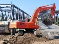 Jumat, Jembatan Comal Bisa Dilalui Lagi