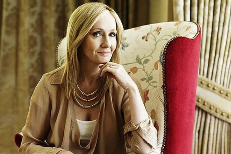 JK Rowling Terbitkan Cerpen Baru Harry Potter
