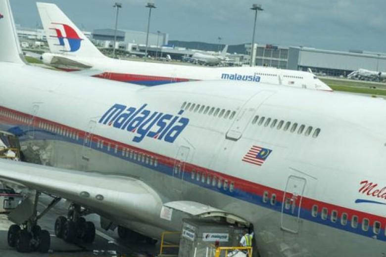 Berduka, Saham Malaysia Airlines Terluka