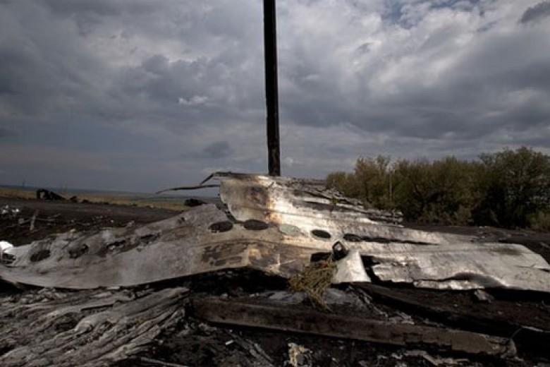 Jasad Korban MH17 Diterbangkan ke Belanda