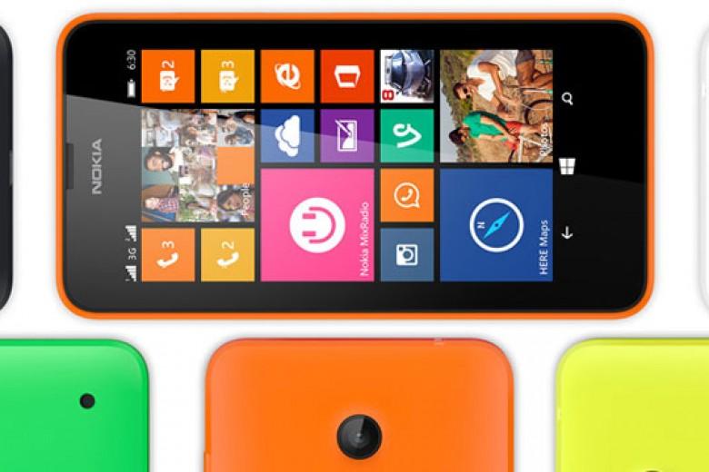 Nokia Lumia 630 Rilis 11 Juli di Indonesia