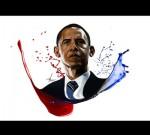 Obama Si Pendobrak Sejarah
