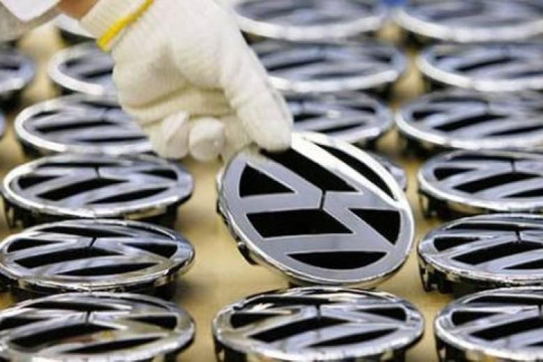 Bangun Pabrik di Tiongkok, VW Gelontorkan Rp32 T