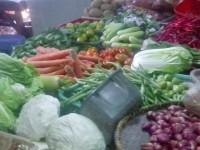 Awal Juli, Harga Sayur Naik Cukup Tinggi