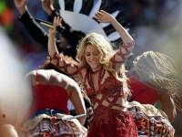 Shakira Jadi Ratu Facebook
