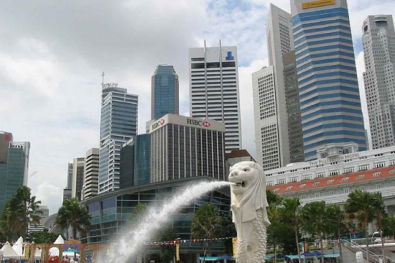 Singapura Jadi Investor Asing Terbesar RI