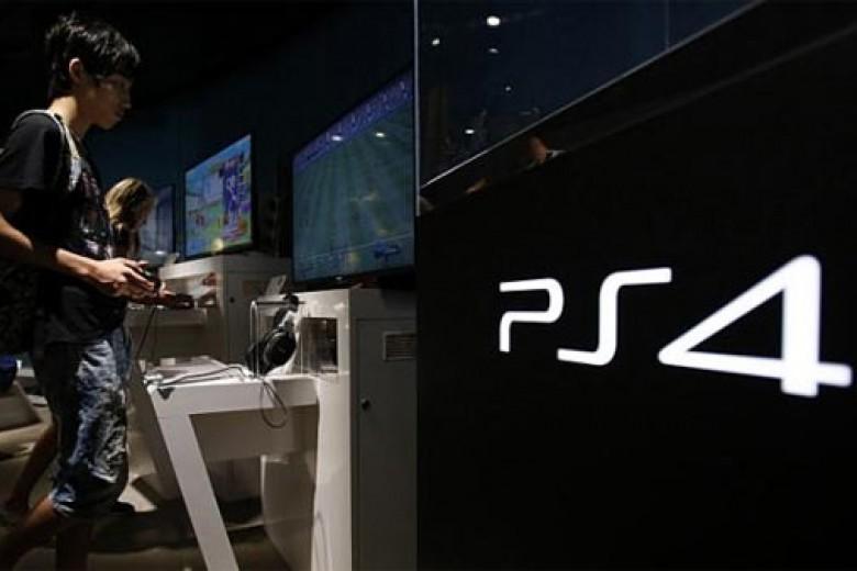 Berkat PlayStation 4, Sony Untung Besar