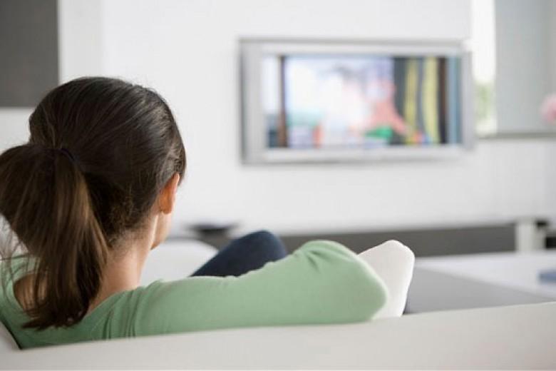 Nonton TV (Ternyata) Berujung Maut