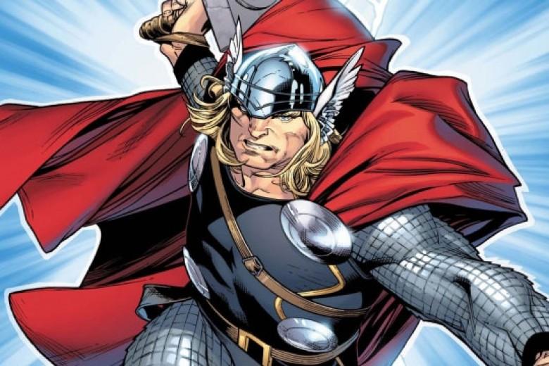 Identitas Baru Thor Mengejutkan!