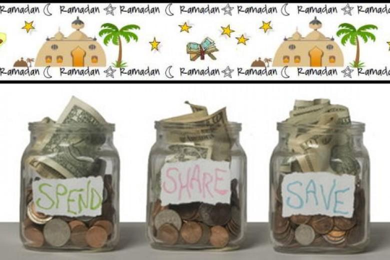 Cerdas Manfaatkan Uang THR