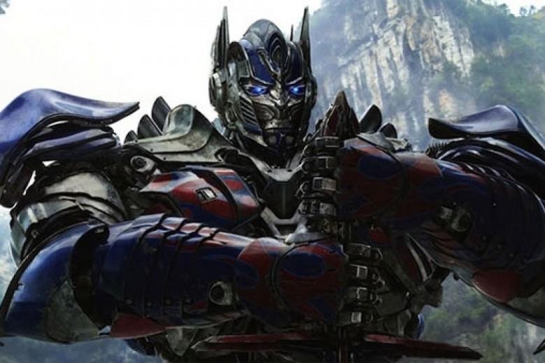 Transformers 4 yang Antiklimaks